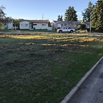 Park Grass Maintenance at 5519 142 Avenue NW