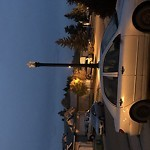 Streetlight Maintenance at 9906 178 Ave NW Elsinore