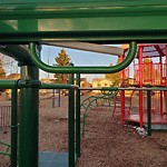 Structure/Playground Maintenance at 4104 41 Street NW